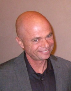 Alon Gorhover